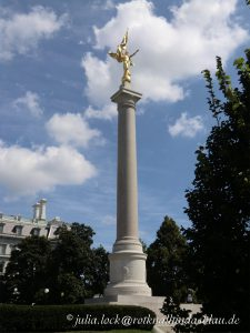 First Division Monument