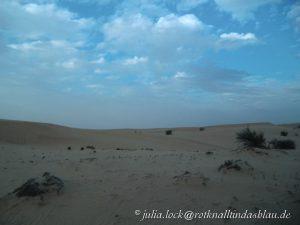 Wüste, Dubai