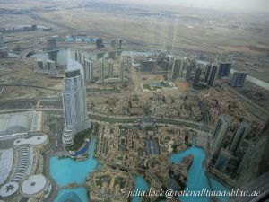 At the Top, Burj Khalifa