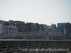 Half Penny Bridge