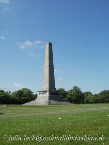 Wellington Monument
