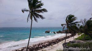 Batts Rock Bay, Barbados