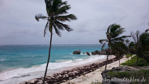 Batts Rock Bay, Barbados