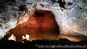 Harrisons Cave