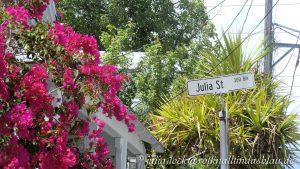 Julia Street