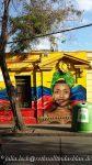 Streetart Santiago de Chile
