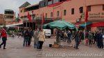 Djeema el Fna, Marrakesch, Marokko