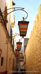 Essaouira Medina Maroko