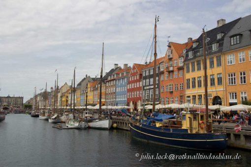 Nyhavn Kopenhagen