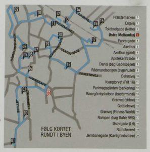 Streetart Dänemark